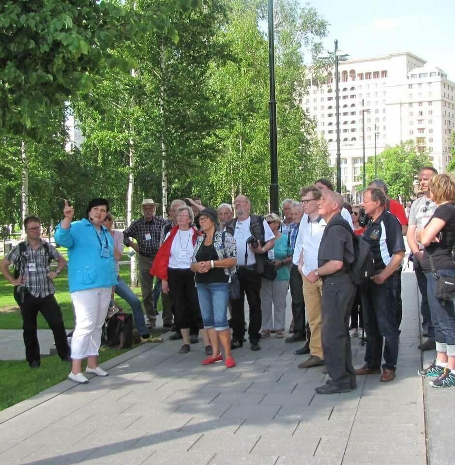 Экскурсии по Москве отзывы туристы из Санкт-Петербурга