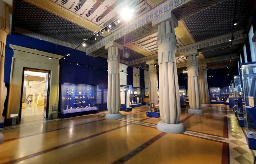 Экскурсия в музей Пушкина цена