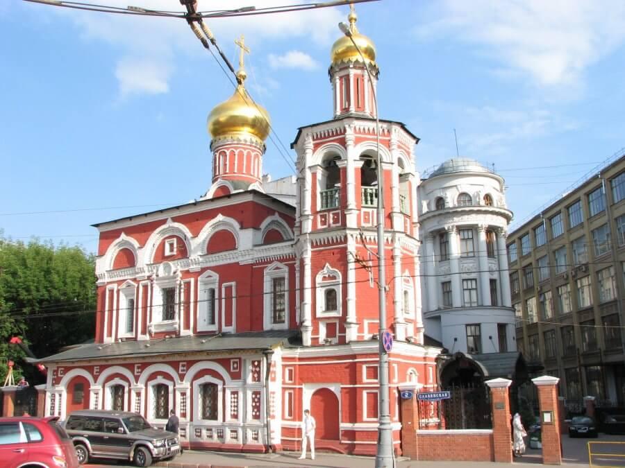 Ивановская горка и Хитровка цена экскурсии