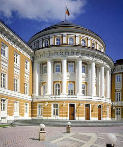 Экскурсия Кремль