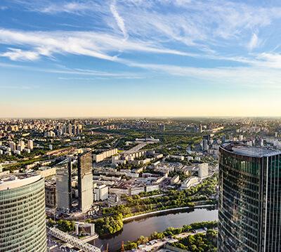 Обзорная экскурсия Москва 360