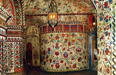 Экскурсии в собор Василия Блаженного в Москве