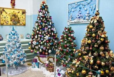 Музей елочной игрушки Клин экскурсия